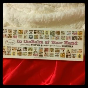The Balm In the Balm of Your Hand Volume 2 NEW